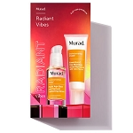 Murad Radiant Vibes | Brighten + Protect [Limited Edition, $137 Value] (set)