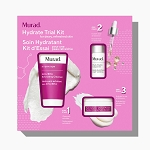 Murad Hydrate Trial Kit (Hydration) [$58 value] (set)