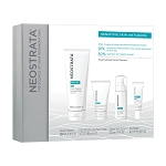 NEOSTRATA Sensitive Skin Anti Aging Kit [Limited Edition, $230 Value] (set)