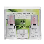 Pevonia Redness-B-Gone Rosacea Skincare Solution (set) ($63 value)