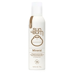 Sun Bum Mineral Whipped Sunscreen Lotion SPF 30 (6.0 oz / 170 g)