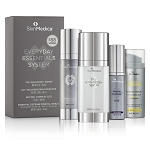 SkinMedica Everyday Essential System with TNS Advanced+ Serum [$573 Value] (set)