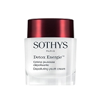 SOTHYS Detox Energie Depolluting Youth Cream (50 ml / 1.69 fl oz)