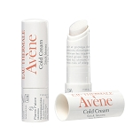 Avene Cold Cream Lip Balm (4 g) (Dry or Chapped Lips)