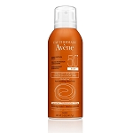 Avene Ultra-Light Hydrating Sunscreen Lotion Spray SPF 50+ BODY (141.7 g / 5 oz)