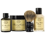 The Art of Shaving 4 Elements Bundle With Genuine Badger Brush ($130 value) (All Varieties)