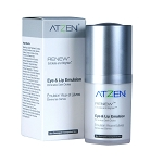 ATZEN Renew Exfoliate And Brighten Eye & Lip Emulsion (15 ml / 0.5 fl oz)