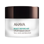 AHAVA Beauty Before Age Uplift Night Cream (50 ml / 1.7 fl oz)