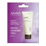 AHAVA Facial Renewal Peel [Single Use] (8 ml)