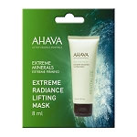 AHAVA Extreme Radiance Lifting Mask [Single Use] (8 ml)