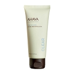 AHAVA Facial Mud Exfoliator (100 ml / 3.4 fl oz)
