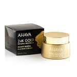 AHAVA 24K Gold Mineral Mud Mask (50 ml / 1.7 fl oz)