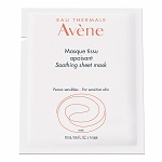 Avene Soothing Sheet Mask (1 mask)