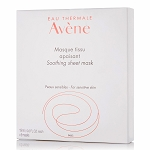 Avene Soothing Sheet Mask (5 mask)