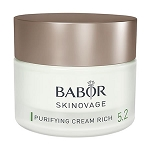 Babor SKINOVAGE Purifying Cream Rich (50 ml)