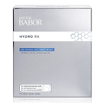 DOCTOR BABOR Hydro Rx 3D Hydro Gel Face Mask (4 x 2 pieces)