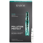 BABOR Repair Ampoule Concentrates - Pollution Protect (7 x 2 ml)