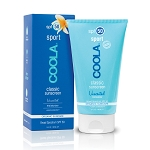 COOLA SPF 50 Sport Classic Sunscreen Moisturizer (5 fl oz / 148 ml) (All Scents)