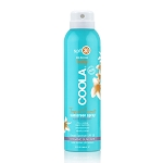 COOLA ECO-LUX Sport Continuous Spray SPF 30 Tropical Coconut (8 fl oz / 235 ml)