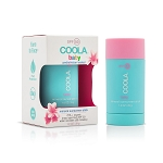 COOLA Mineral Baby SPF 50 Organic Sunscreen Stick (1.0 oz / 29 g)