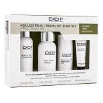 DDF Age-Less Anti-Aging Sensitive Skin Starter Set (set) ($70 value)