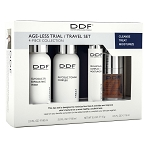 DDF Age-Less Trial / Travel 4-Piece Collection (set) ($73.14 value)