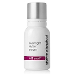 dermalogica overnight repair serum (0.5 oz) (AGE Smart)