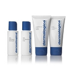 dermalogica travel essentials kit (set) ($41.50 value)