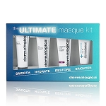 dermalogica The Ultimate Masque Kit [Limited Edition, $35 value] (set)