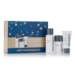 dermalogica Smooth Skin Favorites [Limited Edition, $42.50 Value] (set)
