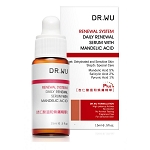 Dr. Wu Daily Renewal Serum With Mandelic Acid (15 ml / 0.5 fl oz)