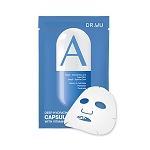 Dr. Wu Deep Hydrating Capsule Mask With Vitamin A (3 pcs)