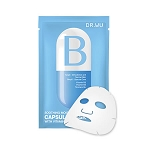 Dr. Wu Soothing Moisture Capsule Mask With Vitamin B (3 pcs)