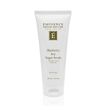Eminence Organics Blueberry Soy Sugar Scrub (250 ml / 8.4 fl oz)