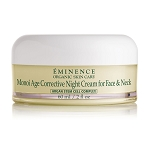 Eminence Organics Monoi Age Corrective Night Cream for Face & Neck (60 ml / 2 fl oz)