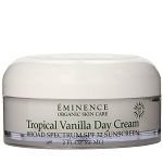 Eminence Organics Tropical Vanilla Day Cream SPF 32 (2.0 fl oz / 60 ml) [while supply lasts]