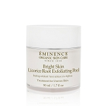 Eminence Organics Bright Skin Licorice Root Exfoliating Peel (50 ml / 1.7 fl oz)