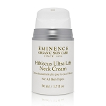 Eminence Organics Hibiscus Ultra Lift Neck Cream (50 ml / 1.7 fl oz)