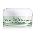 Eminence Organics Bright Skin Overnight Correcting Cream (60 ml / 2.0 fl oz)