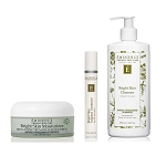 Eminence Organics Brighten Up Set ($161 value)