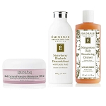 Eminence Organics Radiance Revealed Set ($154 value)