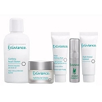 Exuviance Introductory Kit Oily / Acne Prone (set) ($81 value)