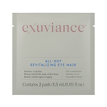 Exuviance Intensive Eye Treatment Pads (New!) (12 pads) (All Skin Types)