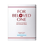 For Beloved One Extreme Hydration Bio-Cellulose Mask (3 pcs)