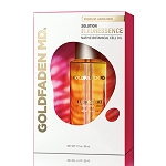 Goldfaden MD FLEURESSENCE - NATIVE BOTANICAL CELL OIL (30 ml / 1 fl oz)