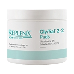 Replenix ACNE SOLUTIONS Gly / Sal 2-2 Pads (60 pads)