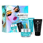 GlamGlow Hydration Dream Team Set [Limited Edition] ($95 value)