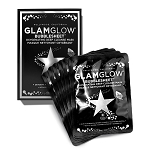 GlamGlow BUBBLESHEET Oxygenating Deep Cleanse Mask (6 masks) ($54 value)