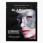 GlamGlow EYEBOOST Reviving Eye Mask (1 mask)