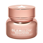 GlamGlow BRIGHTEYES Illuminating Anti-Fatigue Eye Cream (0.5 oz / 15 ml)